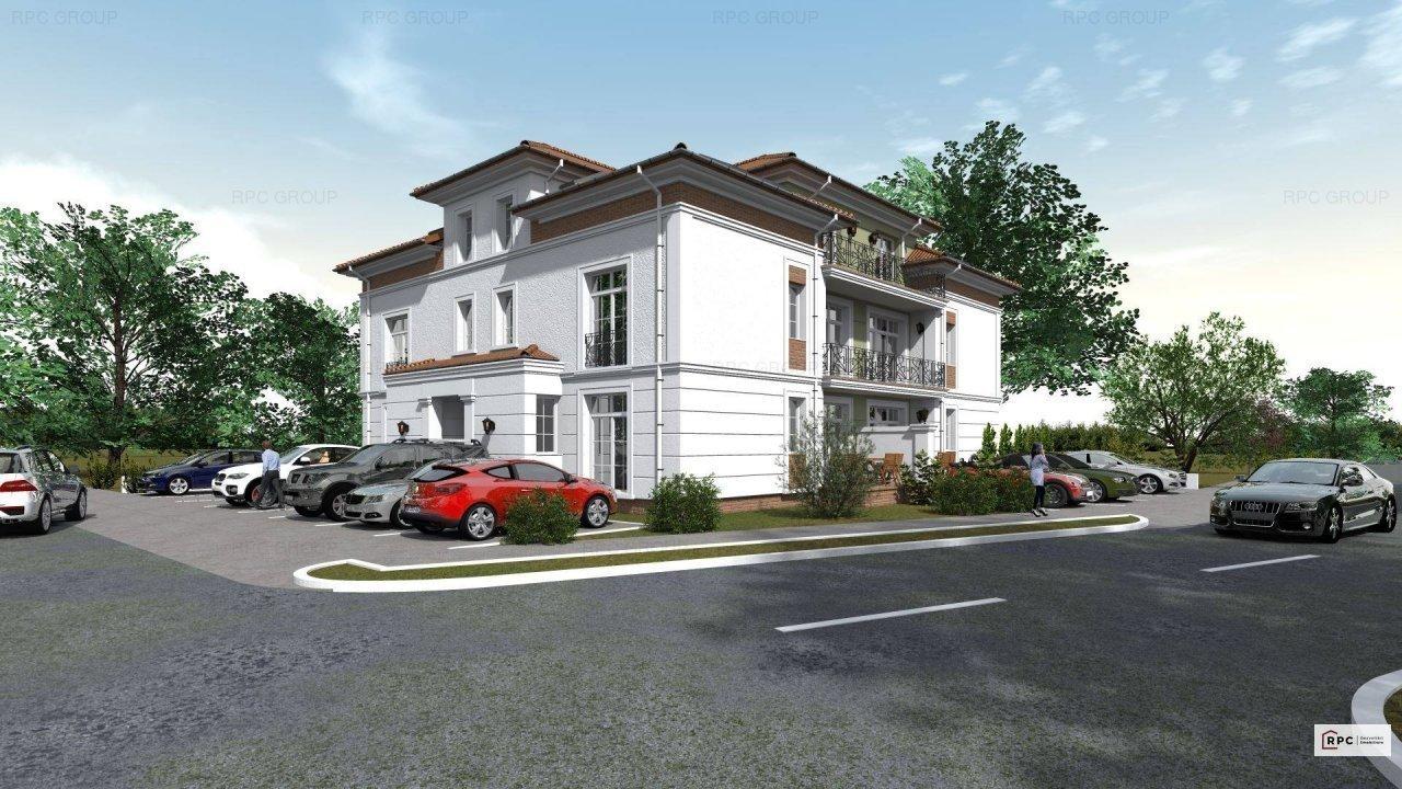 2 camere Dumbravita, Tarcului, RPC Grpup