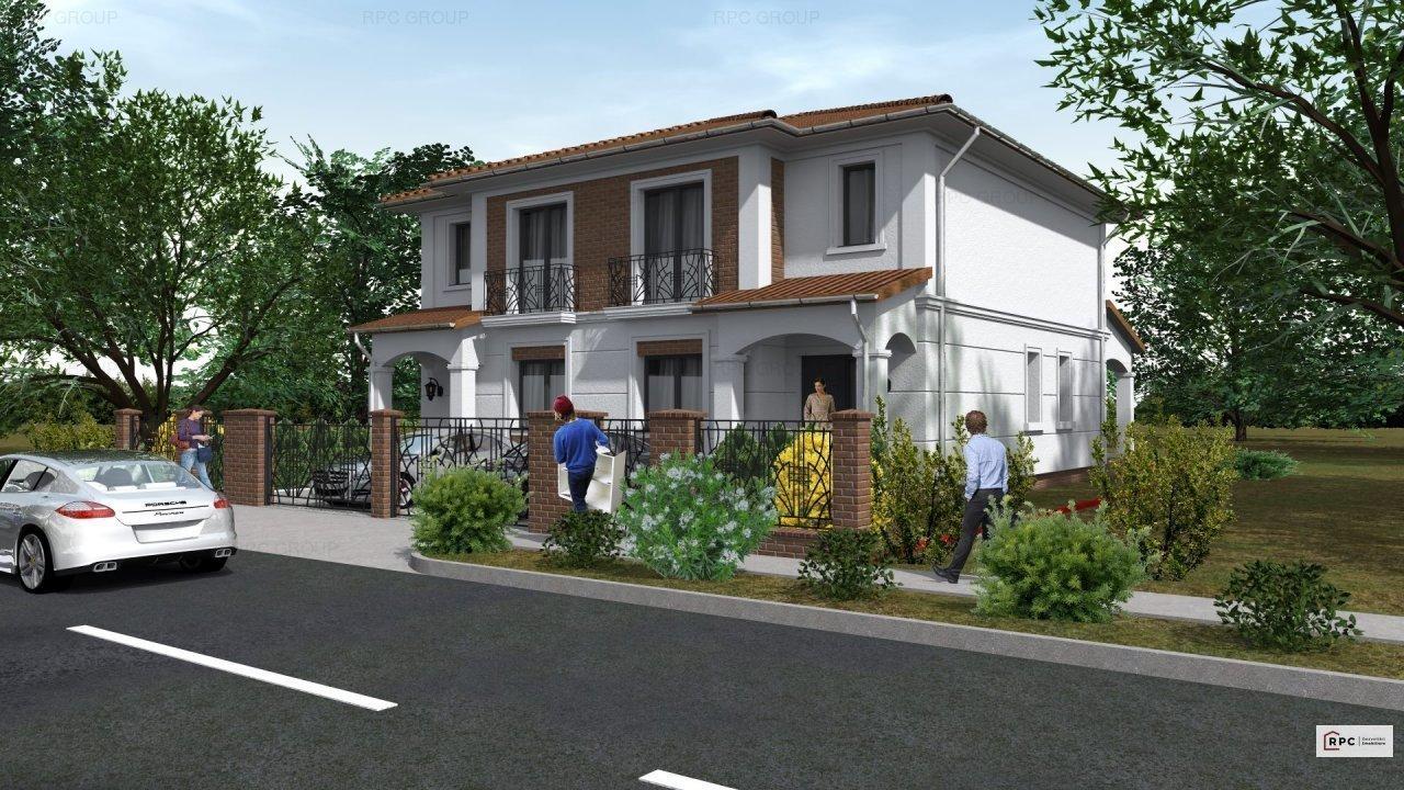 Duplex Dumbravita, RPC Group