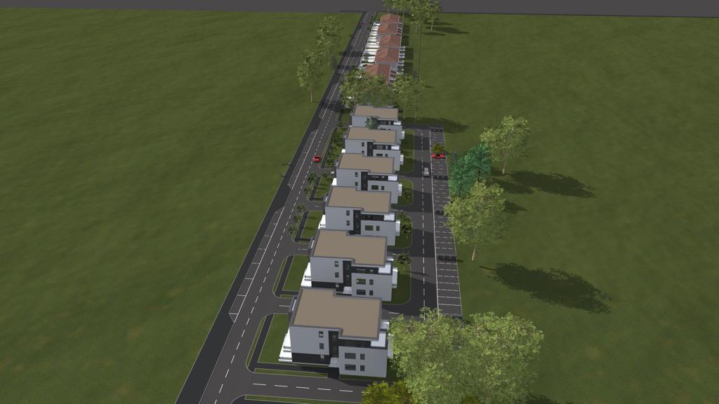 RPC Group Oportunity Freidorf apartamente cartier mixt