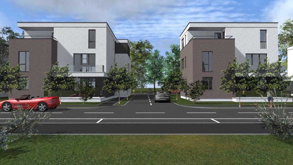 timisoara RPC Group Oportunity Freidorf apartamente duplex