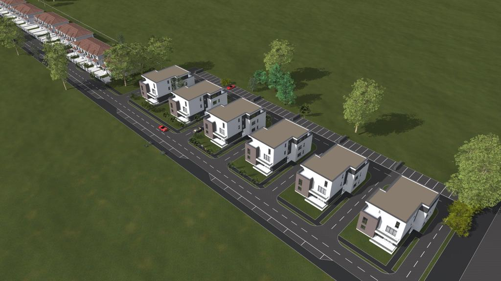 RPC Group Oportunity Freidorf apartamente duplex case timisoara